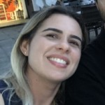 Priscila Lane