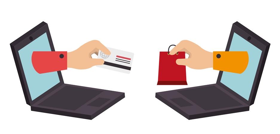 a8660511f Full commerce é utilizado quando o varejista quer terceirizar toda parte de  planejamento