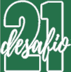 Logo do desafio 21