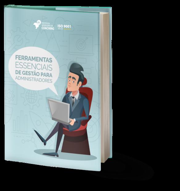 Livro do ebook ferramentas