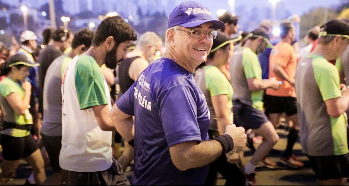 Pinheiro Maratona