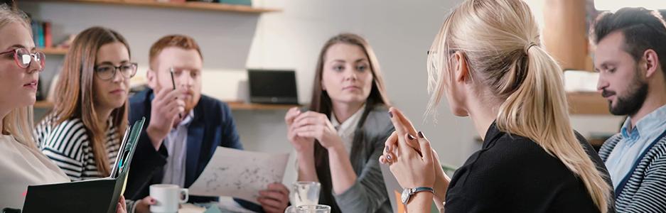 4 dicas para ampliar o seu potencial criativo e tornar-se referência na equipe