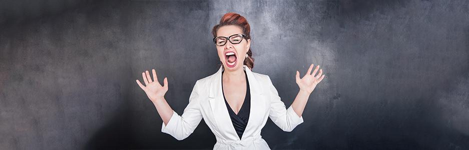 Descontrole Emocional: o lado bom e ruim do choro em momentos difíceis