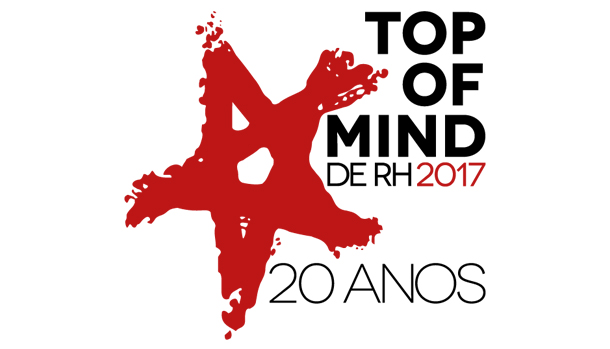 IBC e JRM estão no TOP5 do Top Of Mind de RH 2017. Vote!